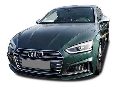 gebraucht Audi S5 S5 3.0 TFSI quattro tiptronic Matrix Rόck-Kamera