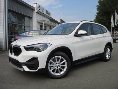 gebraucht BMW X1 sDrive18i Advantage Automatik | UPE 39.089,00 EUR