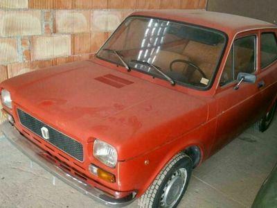 gebraucht Fiat 127 a Scheunenfund