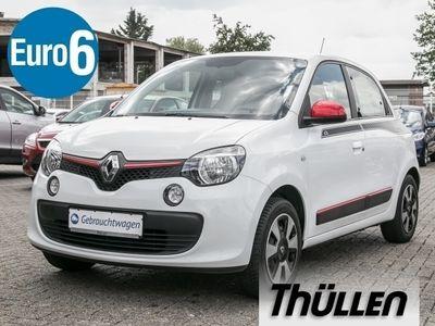 """gebraucht Renault Twingo Dynamique 1.0 """"Klima"""""""