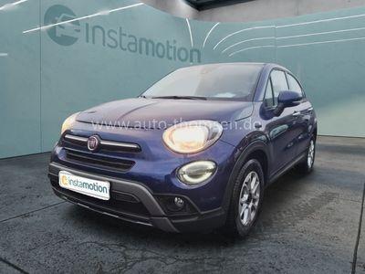 gebraucht Fiat 500X 500XCityCross PDC v+h/Kamera/Sitzh/ CarPlay/Alu