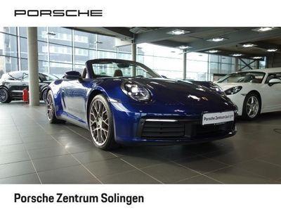 gebraucht Porsche 911 Carrera S Cabriolet 992 Carrera S