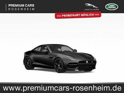 gebraucht Jaguar F-Type R-Dynamic P450 V8 AWD 331(450) 450PS