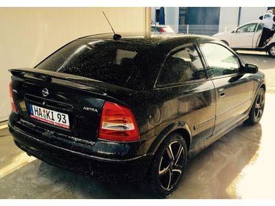 gebraucht Opel Astra 2.2 16V Coupe TÜV NEU !!!!!
