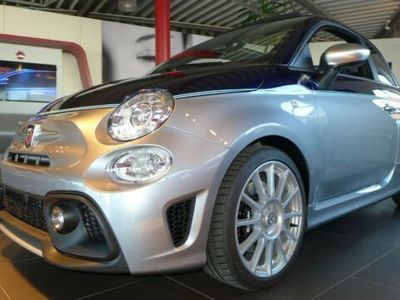 gebraucht Abarth 695 Rivale Riva Coupe 1.4 T-Jet 16V