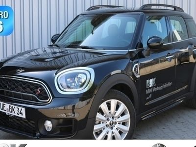 gebraucht Mini Cooper S Countryman Cooper S Countryman ALL4 ab 479,- AT, Navi Klima