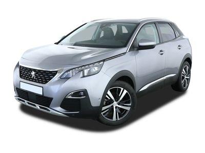 gebraucht Peugeot 3008 1.5 Diesel