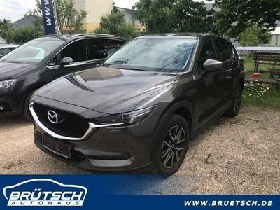 gebraucht Mazda CX-5 Exclusive-Line 2.0 2WD KLIMA / LED / NAVI / HEAD-UP