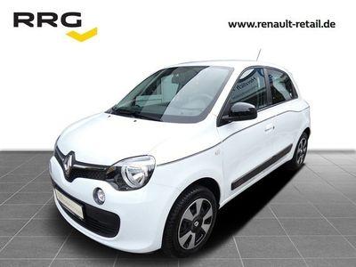 gebraucht Renault Twingo SCe 70 Limited Klima!!!