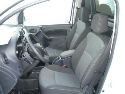 gebraucht Mercedes Citan 111 KA/E Klima*AHK*Radio CD*Tempomat*Color
