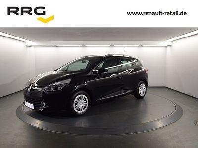 gebraucht Renault Clio IV GRANDTOUR DYNAMIQUED dCi 90