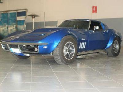 gebraucht Chevrolet Corvette C3