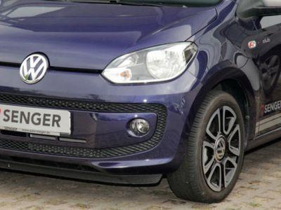 gebraucht VW up! up! Club up! 1,0 l 44 kW (60 PS) 5-Gang Club