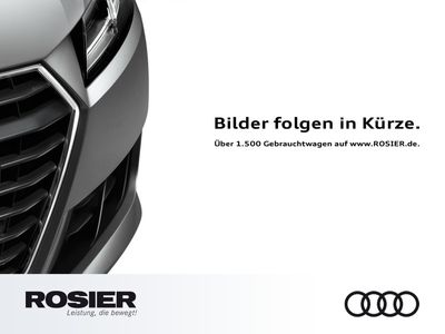 gebraucht Audi A3 Sportback 40 TFSI e Navi LED Klima SHZ DAB