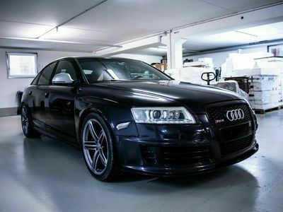 gebraucht Audi RS6 Lim. 5.0 TFSI quattro BOSE Kamera