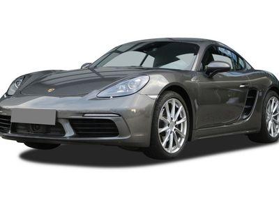 gebraucht Porsche Cayman 2.0 Benzin