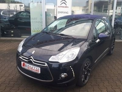 gebraucht Citroën DS3 Cabriolet THP155 SportChic PDC/AAC/LED/HIFI