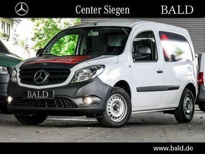 used Mercedes Citan 109 CDI Kasten Lang