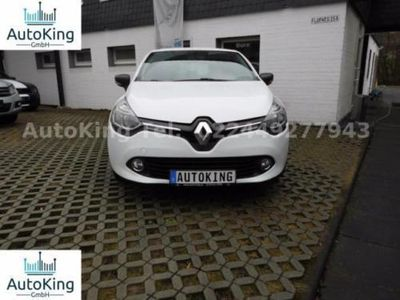 gebraucht Renault Clio Energy TCe 90 Start & Stop Limited