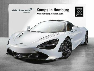 gebraucht McLaren 720S Coupé I Luxury Bowers & Wilkins