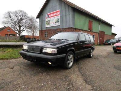 gebraucht Volvo 850 2.5 10V / Leder / 3.Hand