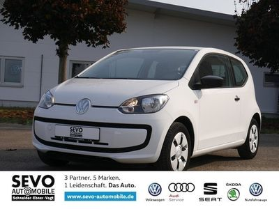 usado VW up! up! 1.0 take