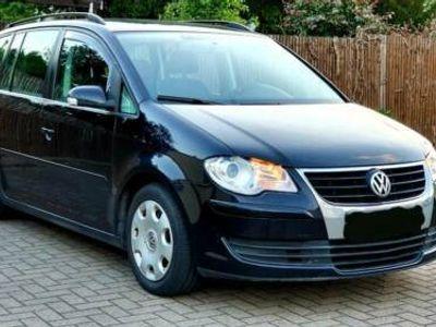 gebraucht VW Touran 2.0 TDI Guter Zustand sofort Abholbereit