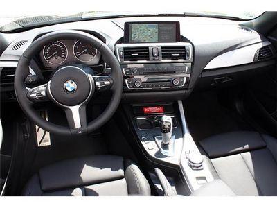 gebraucht BMW 220 d Cabrio M Sport Sportpaket Navi Prof. Xenon