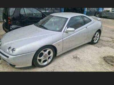 gebraucht Alfa Romeo GTV v6 turbo
