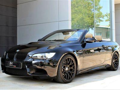 gebraucht BMW M3 Cabriolet bei Gebrachtwagen.expert