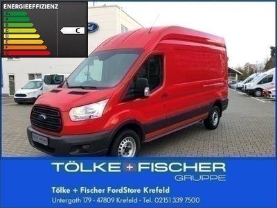 gebraucht Ford Transit Basis 350 L3 2.2 TDCi,GJR,Holzboden,Elektr. Fenste
