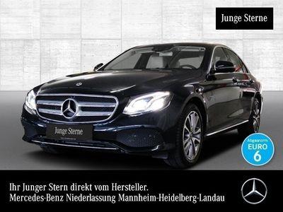 gebraucht Mercedes E350 ELimousine