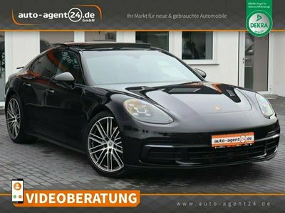 gebraucht Porsche Panamera 4 360°/PASM/Pano/Softclose/Memory