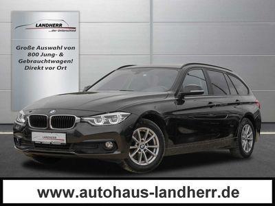 gebraucht BMW 320 320 d Touring // LED/Navi/PDC