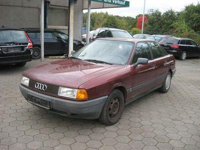 gebraucht Audi 80 1.6l +SERVOLENKUNG+