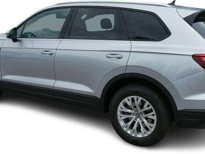 gebraucht VW Touareg Touareg3.0 V6 TDI DPF TIPTRONIC 4M * AHK * INNOVISION COCKPIT * PARK ASSIST * NAVI * LED