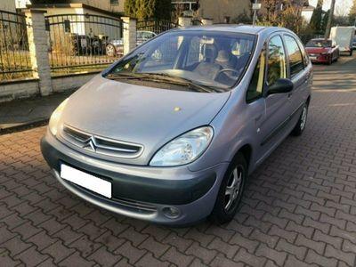 gebraucht Citroën Xsara Picasso,1,8 Bj 2001 Tüv&Au 12/2021