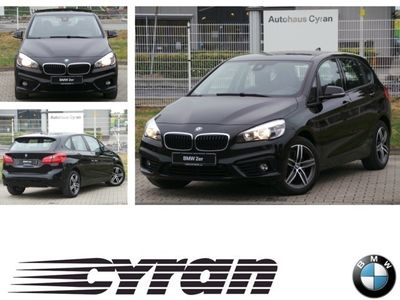 gebraucht BMW 220 Active Tourer i Sport Line