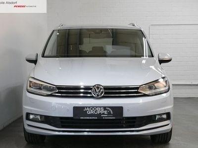 käytetty VW Touran 1.4 TSI Join DSG,7-Sitze,Navi,SHZ