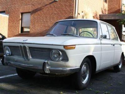 gebraucht BMW 1800 Neue Klassekomplett