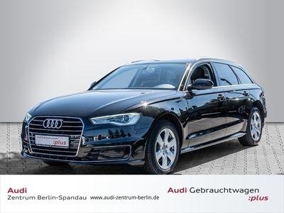 used Audi A6 Avant 2.0 TDI EU6 S tronic *NAVI*AHK*XENON*