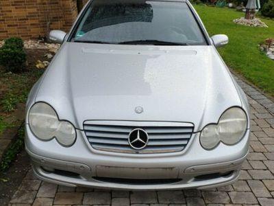 gebraucht Mercedes CL180