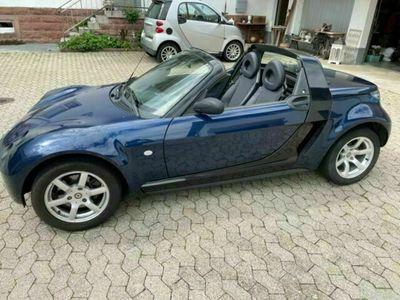 gebraucht Smart Roadster 452 Scheunenfund