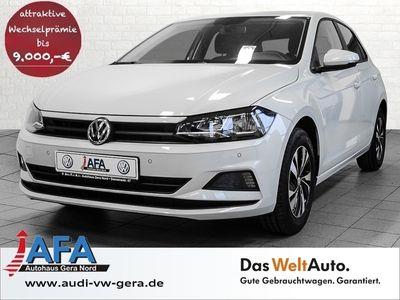 käytetty VW Polo 1,0l Front Assist* Cool-Sound*Technikpaket