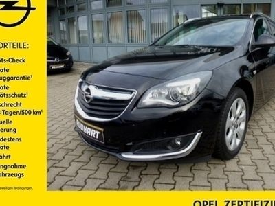 gebraucht Opel Insignia 2.0 CDTI Aut. Innovation