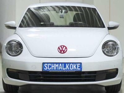 gebraucht VW Beetle The1.2 TSI BMT Klima