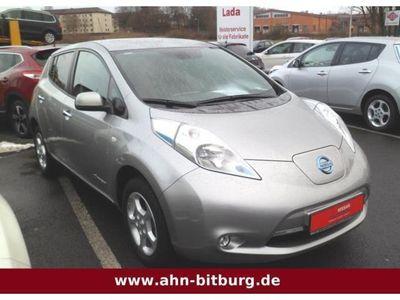 gebraucht Nissan Leaf 24 kWh (mit Batterie) Acenta, Winterpaket
