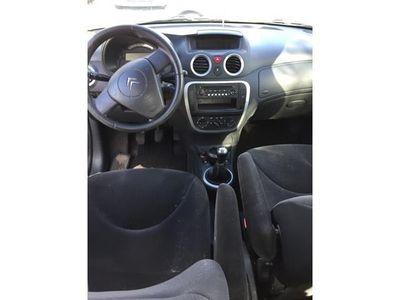gebraucht Citroën C3 1.4 HDi Exclusive-DPF-Klima