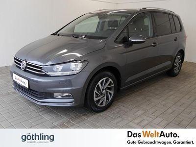 gebraucht VW Touran 1.6 TDI SOUND Sitzhzg.,ACC,Gar.bis 5J.