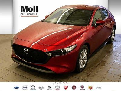 gebraucht Mazda 3 S SKYACTIV-D 1.8 6GS SELECTION